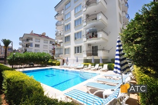 Holiday apartment to rent in Alanya