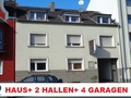 Multi-Family home for sale in Oberhausen