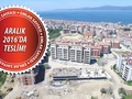Duplex apartment for sale in Trabzon