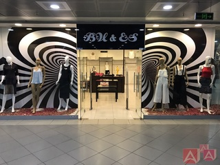 Retail shop for sale in Bursa