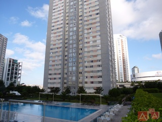 Apartment to rent in Istanbul