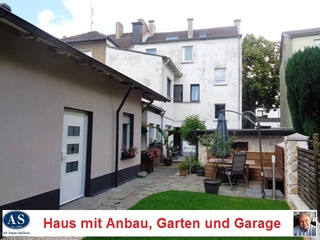 Multi-Family home for sale in Mulheim an der Ruhr