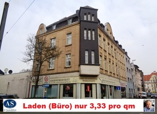Retail shop to rent in Mulheim an der Ruhr