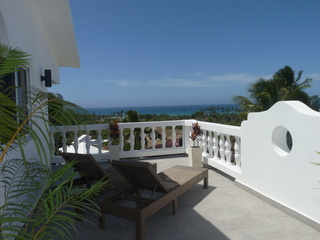 Penthouse for sale in Cabarete