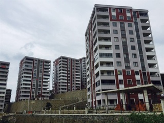 Apartment for sale in Trabzon