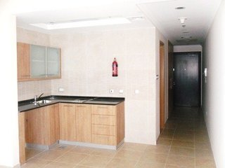 Studio apartment to rent in Dubai