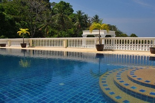 Holiday apartment to rent in Karon