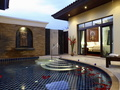 Villa to rent in Choeng Thale