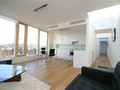 Penthouse to rent in London