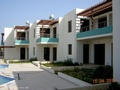 Duplex apartment for sale in Platanias
