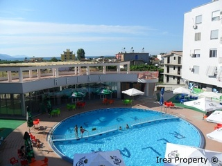 Holiday apartment to rent in Orikum