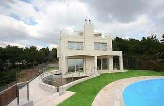 Villa for sale in Rafina