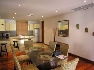 Appartement te huur in Choeng Thale
