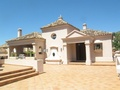 Holiday villa to rent in Marbella