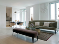 Duplex apartment to rent in Milan
