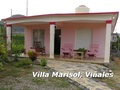 House to rent in Vinales