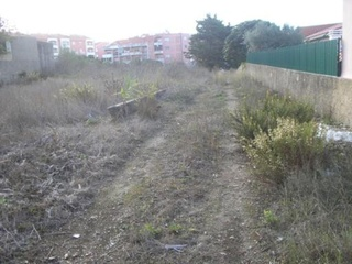 Building plot for sale in Sintra