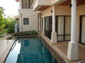 House to rent in Choeng Thale