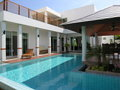 Holiday villa to rent in Choeng Thale