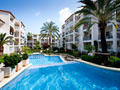 Holiday apartment to rent in Denia
