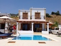 Villa to rent in Lindos