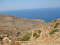 Building plot for sale in Folegandros