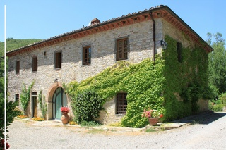 Country house for sale in Gaiole in Chianti