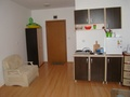 Studio apartment for sale in Burgas
