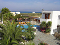Hotel for sale in Andros
