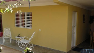 Holiday house to rent in Vinales