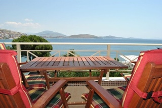Holiday apartment to rent in Sarande