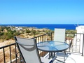 Apartment for sale in Kyrenia