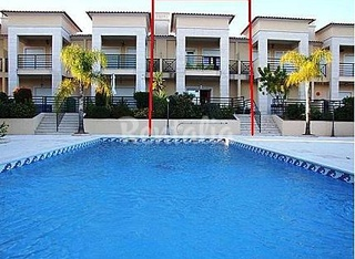 Holiday house to rent in Albufeira