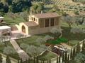 Villa for sale in San Gimignano