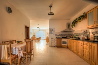 Holiday apartment to rent in Marsaskala