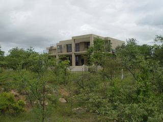 Holiday villa to rent in Phalaborwa