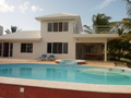 Villa for sale in Cabarete