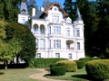 Villa for sale in Karlovy Vary