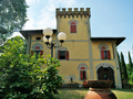 Villa for sale in Castelfranco di Sotto